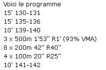 ThierryB ---) Moins de 3h19 au Marathon de la Rochelle ! (25/11/2013) - Page 4 Voici_10