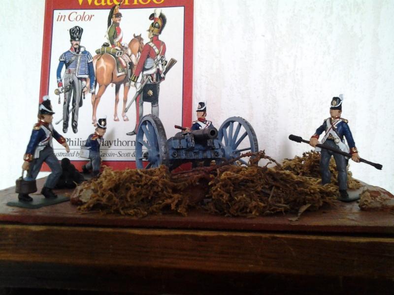 artillerie britannique 1815 2014-041