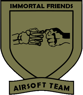 Immortal Friends Airsoft Team