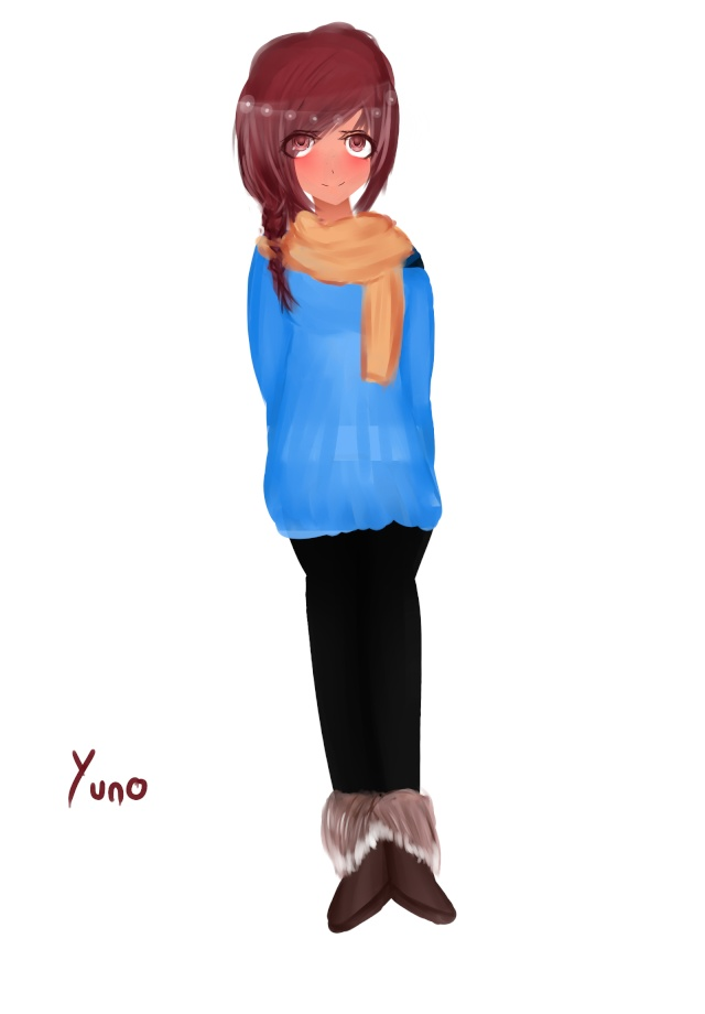 ★ Yuno's art shop ★ {Hiatus} - Page 2 Lol_um14