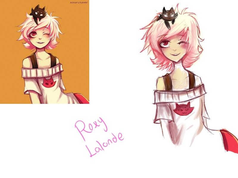 Roxy Lalonde? Roxos10