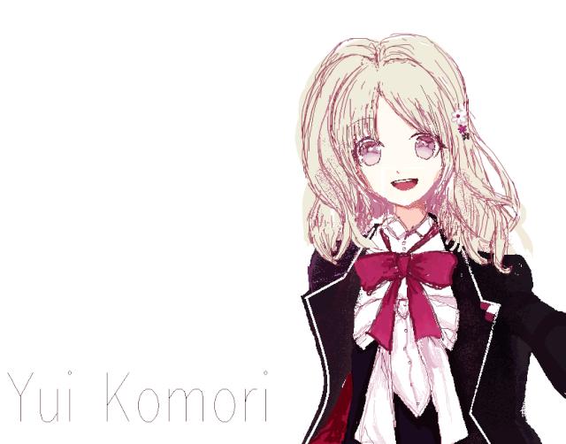 ★ Yuno's art shop ★ {Hiatus} Yui_ko11