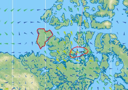 VLM... L'Armada Oubliée 4 - L'hémisphère Nord Captur16