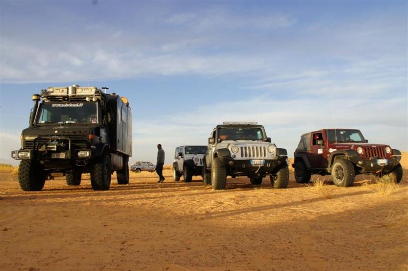 Un nuovo viaggio da sogno, Tunisia MILLEDUNE Dsc06812