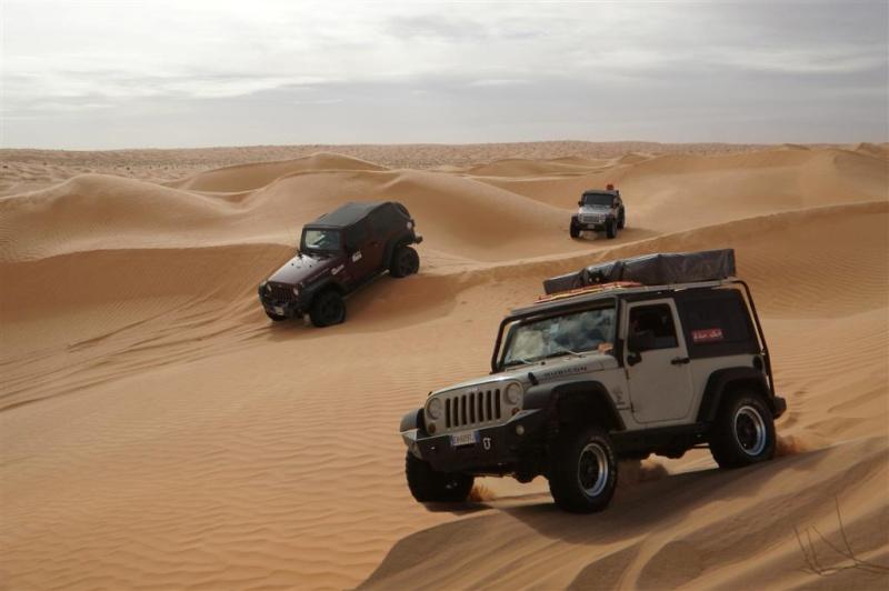 Un nuovo viaggio da sogno, Tunisia MILLEDUNE Dsc07210