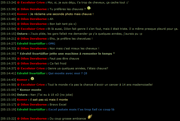 Perle de la Chatbox - Page 5 Cancer10