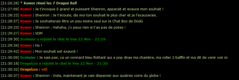 Perle de la Chatbox Shenro10