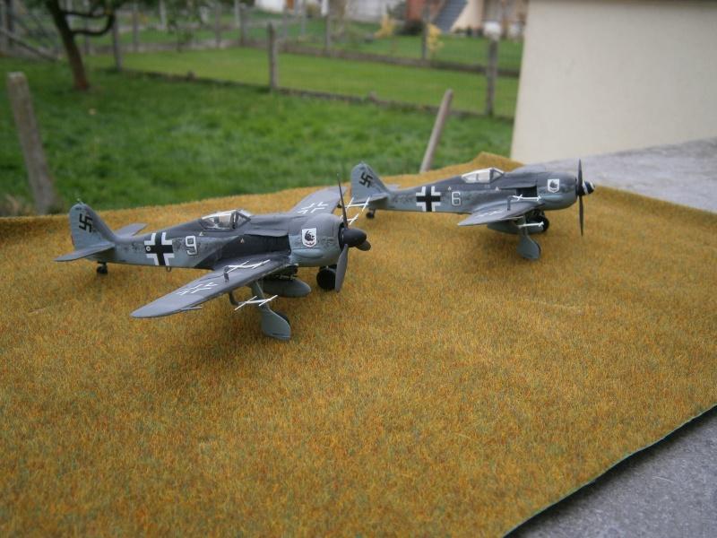 [Revell] FW 190 A Chasseur de nuit Pb010021