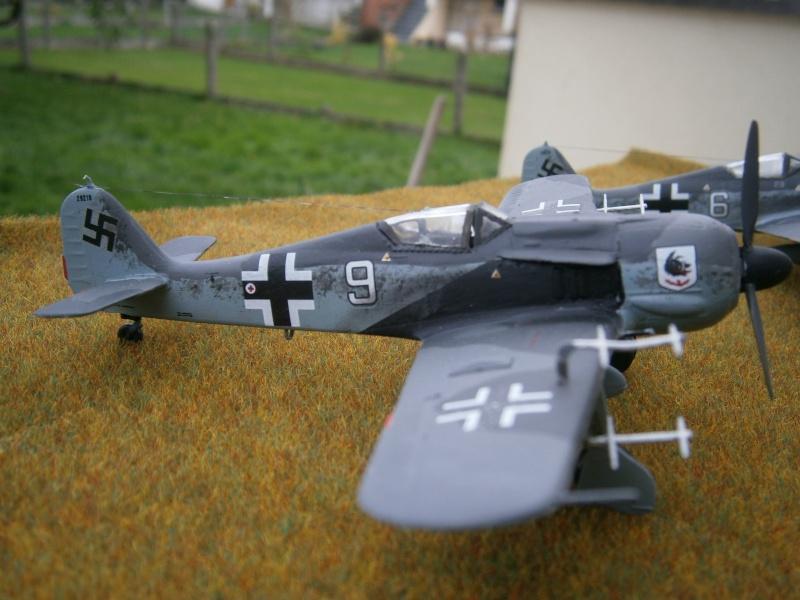 [Revell] FW 190 A Chasseur de nuit Pb010022
