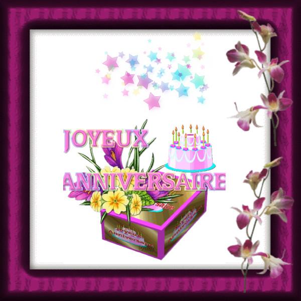 bon anniversaire celeste - Page 2 Joyeux13
