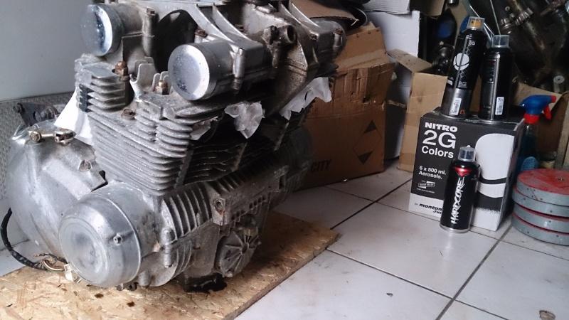 ******* Suzuki 650 gs L ******** Dsc_2513