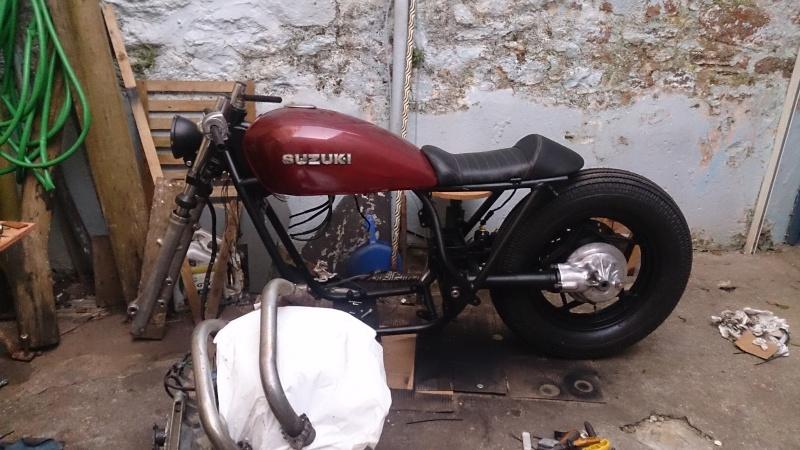 ******* Suzuki 650 gs L ******** - Page 4 Dsc_3010