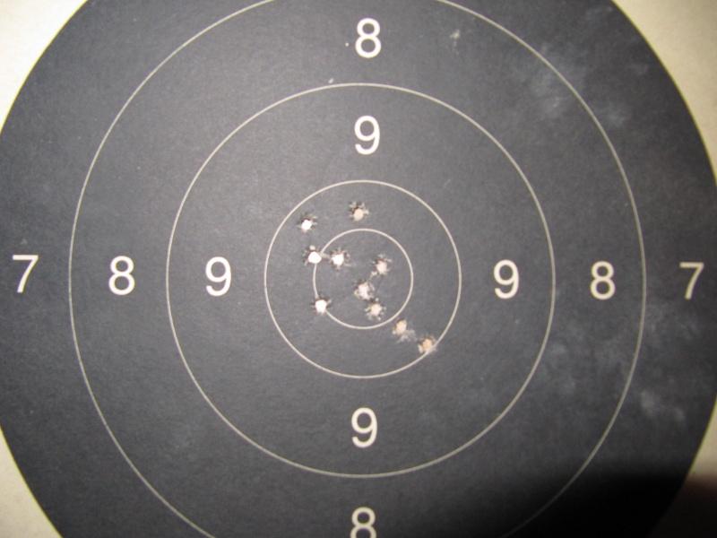 Quelle munition pour MAS 45 ? Rws10