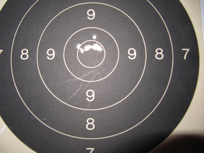Quelle munition pour MAS 45 ? Sk10