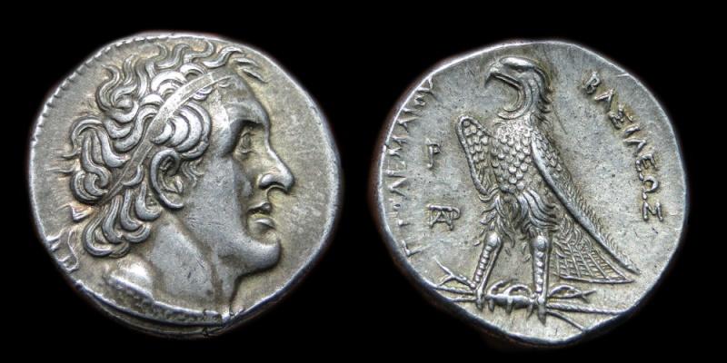 Les monnaies grecques de Brennos - Page 4 Pto10