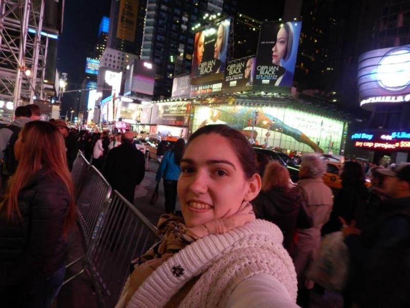 TR d'un stage de danse et touristique à New York du 19 au 29 Avril 2014 - Page 3 10171110