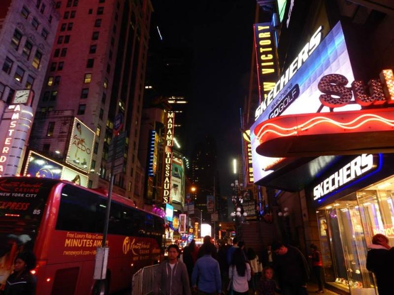 TR d'un stage de danse et touristique à New York du 19 au 29 Avril 2014 - Page 3 10178010
