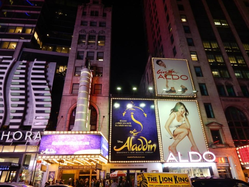 TR d'un stage de danse et touristique à New York du 19 au 29 Avril 2014 - Page 3 10253910