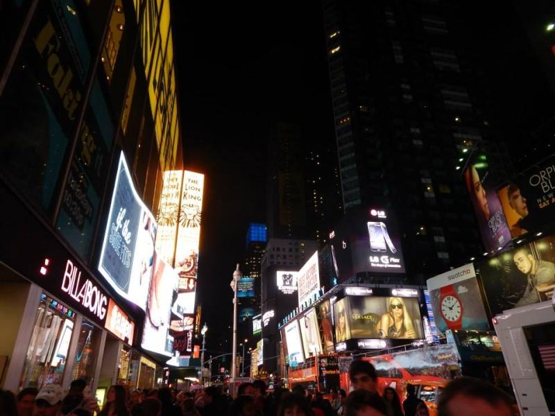 TR d'un stage de danse et touristique à New York du 19 au 29 Avril 2014 - Page 3 10294310