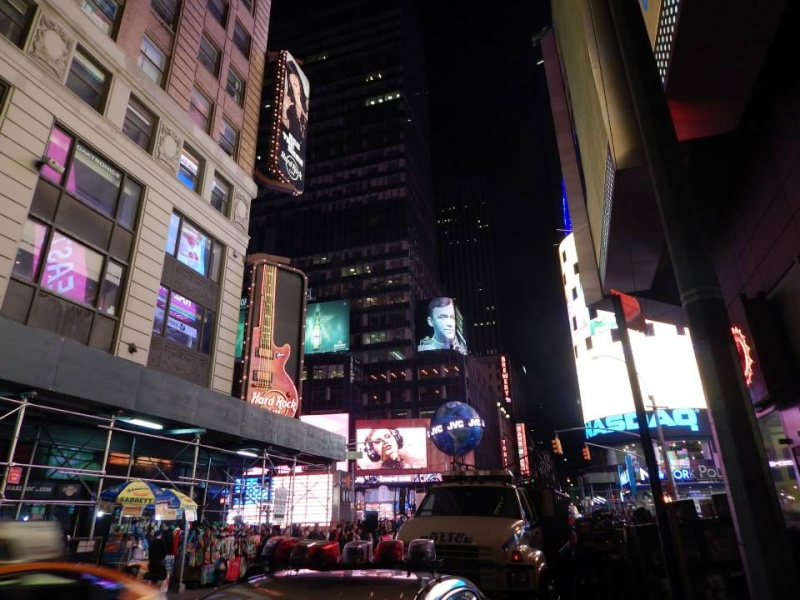 TR d'un stage de danse et touristique à New York du 19 au 29 Avril 2014 - Page 3 10330310