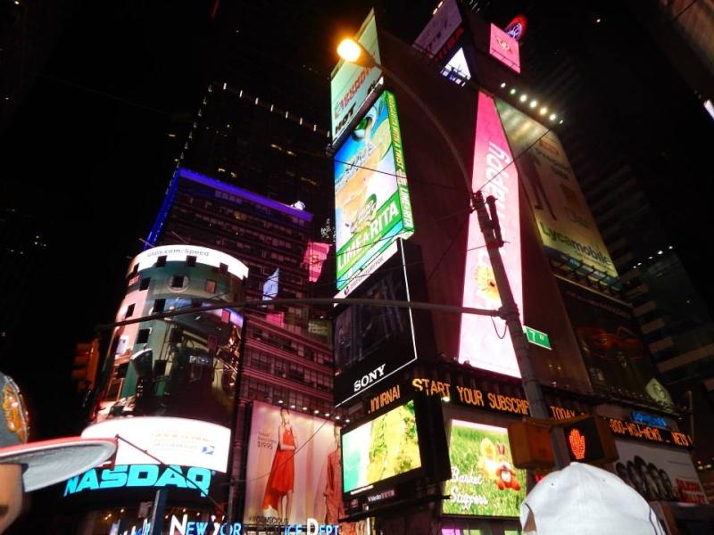 TR d'un stage de danse et touristique à New York du 19 au 29 Avril 2014 - Page 3 14614810