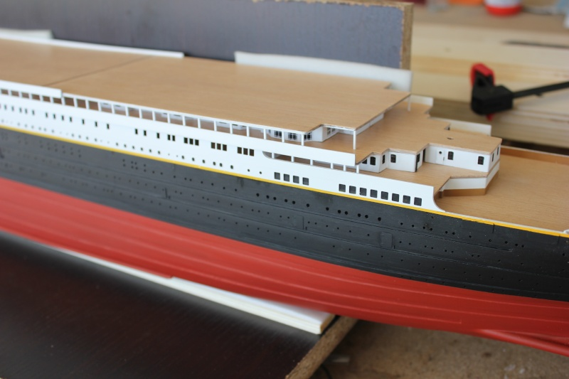 titanic - titanic amati di lorenzo - Pagina 11 Img_0114