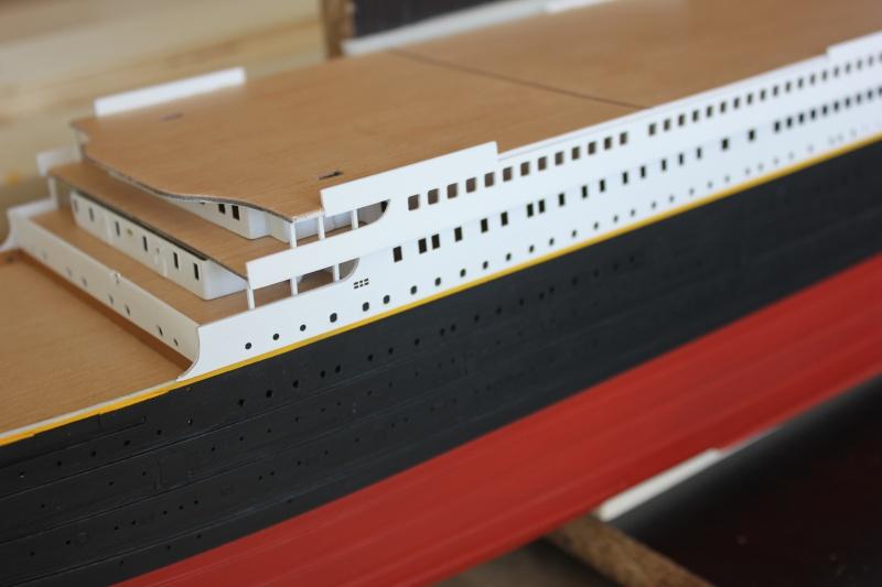 titanic - titanic amati di lorenzo - Pagina 11 Img_0115