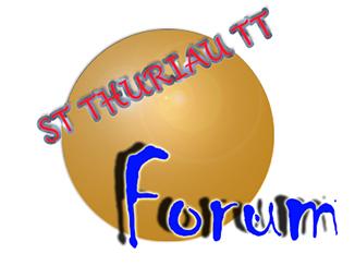 ST-THURIAU TT