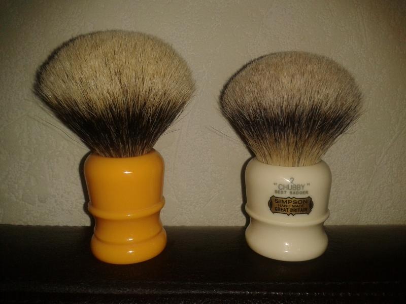 Frank Shaving Finest 24mm 2014-019