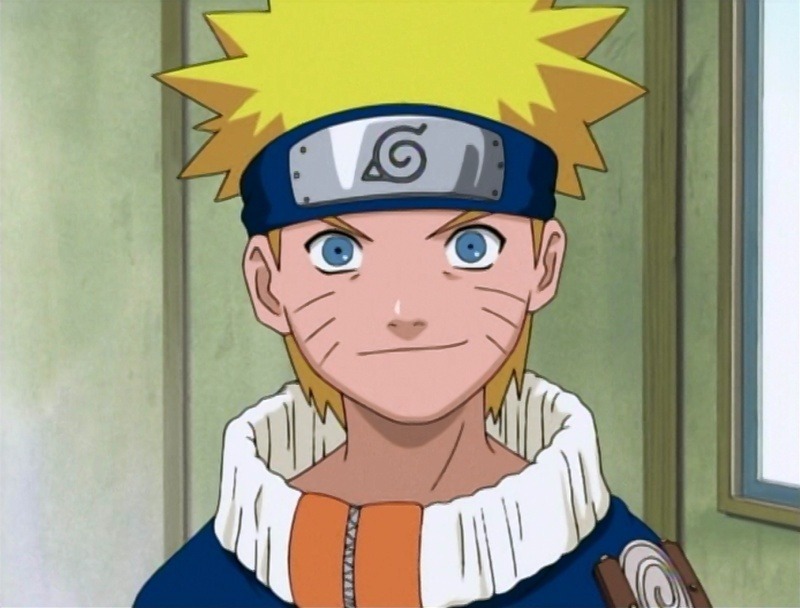 Anime/manga characters you hate with a passion! Naruto10