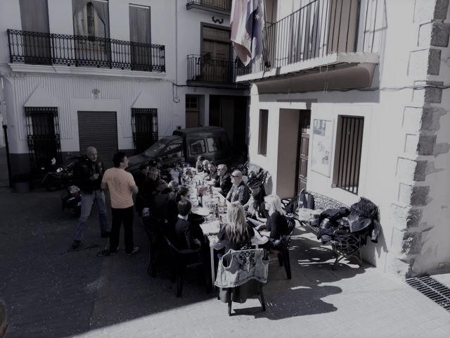 SALIDA A VALL DE ALMONACID  DOMINGO 3 MARZO 2019 20190315
