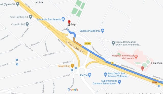 DOMINGO 25 DE OCTUBRE: SALIDA ALMUERZO A GÁTOVA (Nivel 2) Galpan10