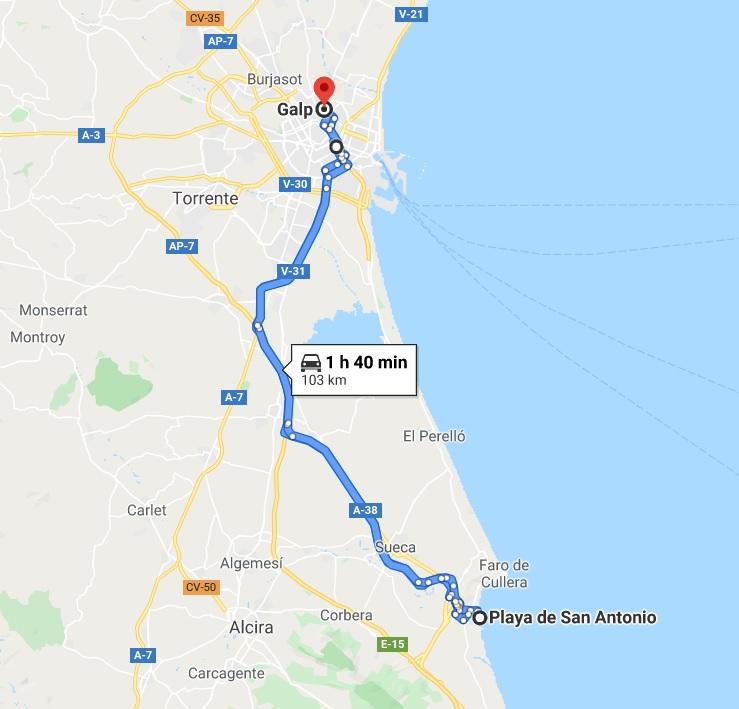 DOMINGO 23 DE AGOSTO: SALIDA ALMUERZO A CULLERA (NIVEL 1) Nivel_30