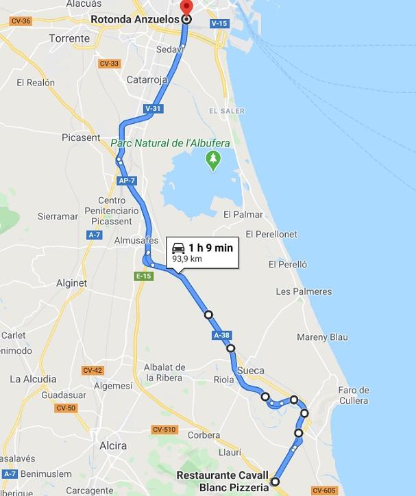 DOMINGO 13 DE SEPTIEMBRE: ALMUERZO EN FAVARA (NIVEL 1) Nivel_33