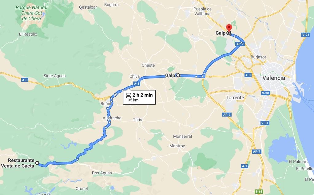 DOMINGO 27 de  SEPTIEMBRE: Salida Almuerzo en VENTA GAETA (Nivel 1) Nivel_35