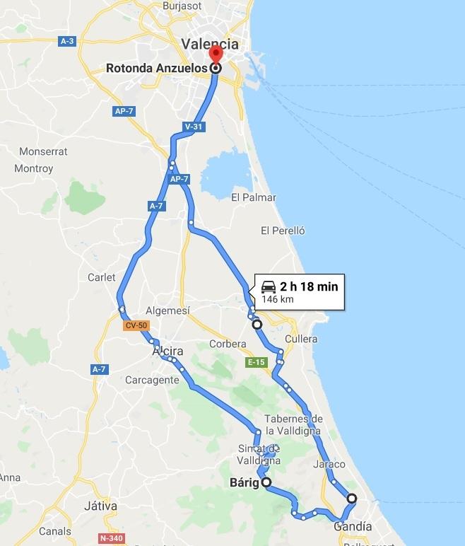 DOMINGO 4 de OCTUBRE: Salida Almuerzo a BARX (Nivel 2) Nivel_36
