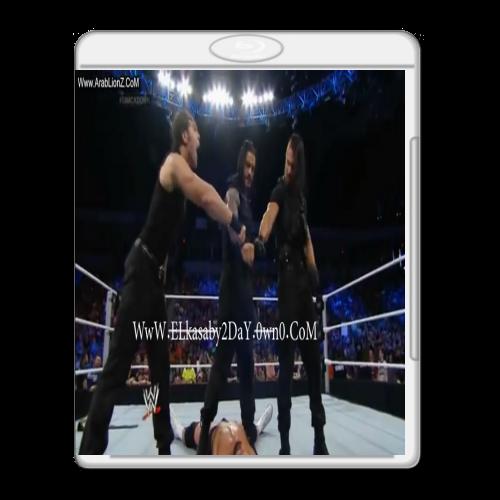 WWE Smackdown 2014.03.14 ,flv 563 MB 3_3310