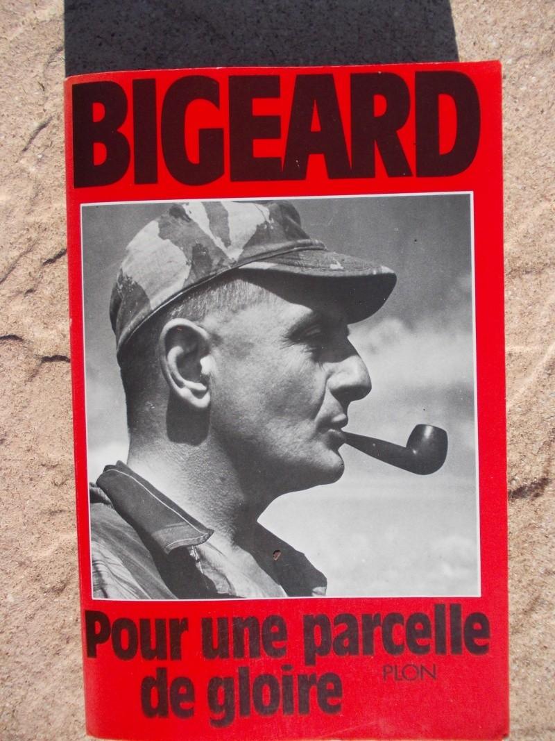 Casquettes BIGEARD - Page 2 Bigear10