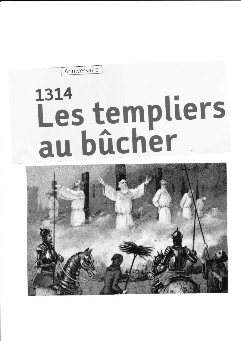 L'Ordre du Temple: une histoire fascinante. Templi10