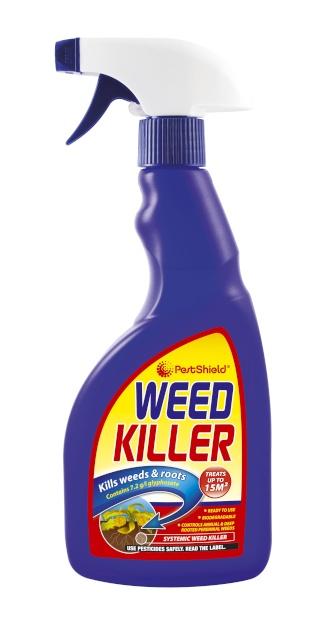 Weedkiller Pestsh11