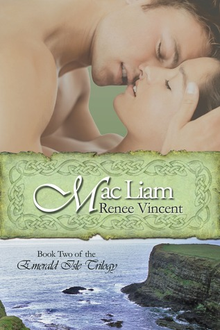 vincent - Emerald Isle Trilogy - Tome 2 : Mac Liam de Renee Vincent 98243912