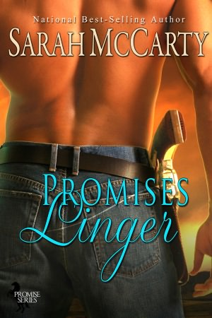 Promises - Tome 1 : Promises Linger de Sarah McCarty Cover338