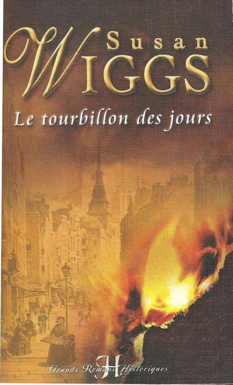 Le tourbillon des jours de Susan Wiggs Letour10