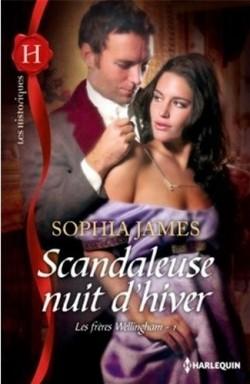 Deux livres ... même couverture... ou presque! - Page 2 Scanda10