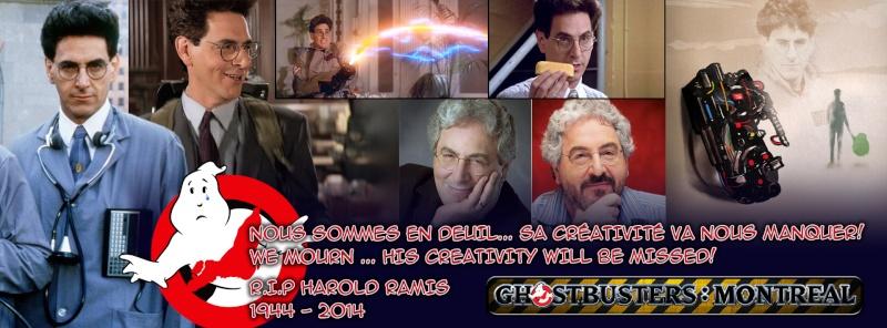 RIP DR EGON SPENGLER ,Harold Ramis  Rip_ha10