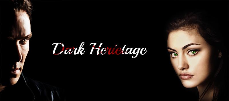 Dark heritage RPG