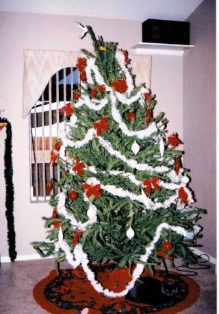 Christmas Lesson Damage11