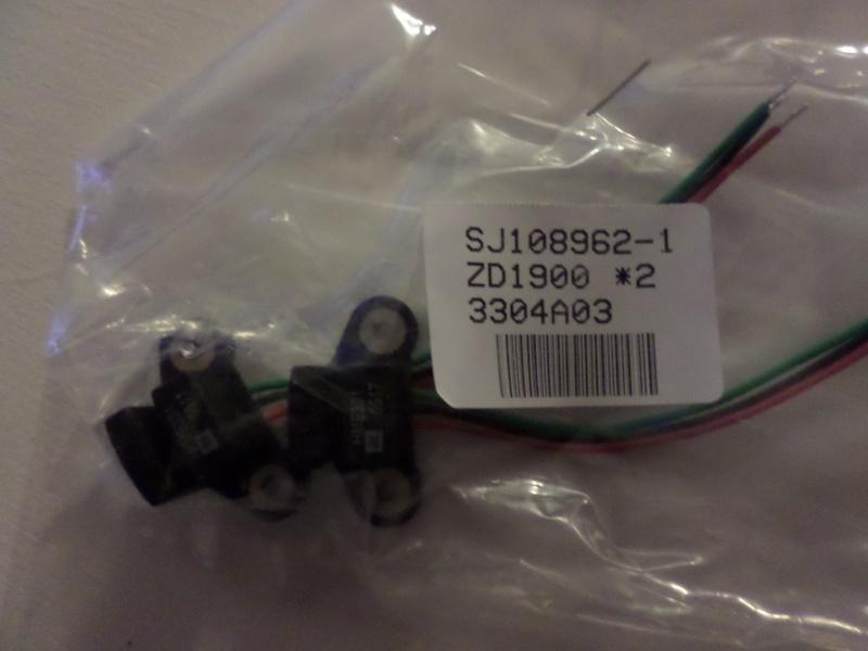 Hall sensors Sam_0110