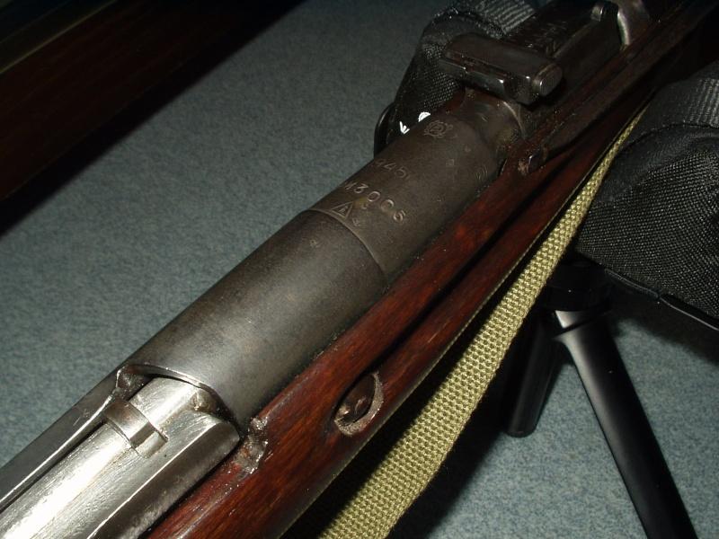 Carabine Mosin Nagant M44 Izhevsk. P1010099