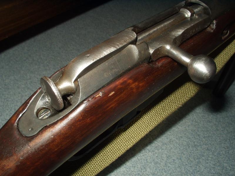 Carabine Mosin Nagant M44 Izhevsk. P1010100